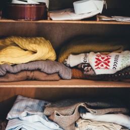Styling - Wardrobe Check - Kleiderschrank Check